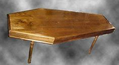 Coffin Coffee Table
