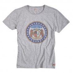 T-shirt Taggart - Tshirt homme #FREEMANTPORTER #Denim #man #short