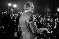 George McGovern, a Democratic Presidential Nominee and Liberal Stalwart, Dies at 90 - NYTimes.com