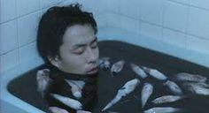 Underwater Love / Christopher Doyle