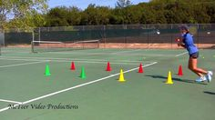 There are several things that you need to be well aware of as you consider how you are playing tennis. The body is susceptible to so many different potential injuries in the process of playing tennis that it is very important to be ca Tennis Rules, Tennis Gear, Tennis Tips, Tennis Techniques, How To Play Tennis, Tennis Pictures, Tennis Funny, Tennis Online, Tennis Lessons