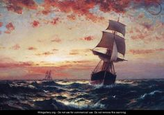 Pirate Ship Painting Inspiration Pinterest Pirate