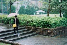 joslo:  又到了撐傘拍照的季節了 by agbuggy~小蟲子 on Flickr.