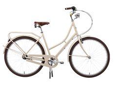 Stålhästen Prima - Kvalitetscykel för dig som vill ha det bästa!