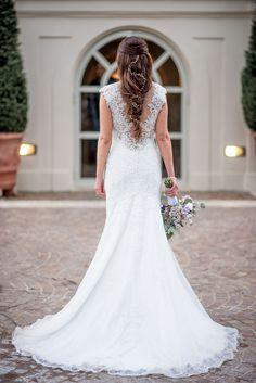 Villa Miani Wedding Photographer, Rome – Jewish Wedding