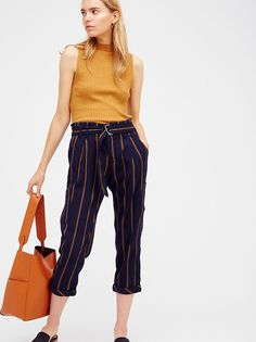 Brody Pant from Free People!