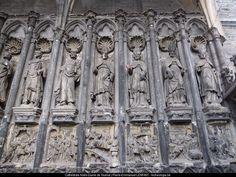 Cathédrale Notre-Dame de Tournai : un patrimoine classé Unesco en péril