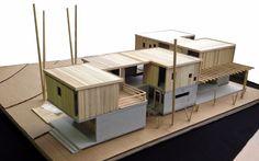 conjunto de viviendas agrupadas - Buscar con Google