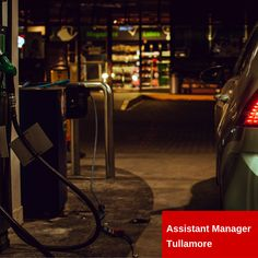 Our well-known Client based in Tullamore are looking for an experienced Retail Assistant Manager for their busy Service Station.  You must have previous Assitant Managerial experience Deli & Forecourt experience essential Excellent customer service Days, evening and weekend work DOE Hourly Rate €13 p/hr Must provide references   Contact Bernard on 0873643150 for more information Weekend Work, Assistant Manager, Excellent Customer Service, Deli, Management, Retail, Retail Merchandising, Retail Space