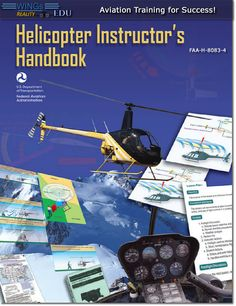 18 best ebook series images on pinterest air ride aviation and gallery the faas number one resource for teaching helicopter operations this handbook to helicopter flight training accommodates detailed coverage of al fandeluxe Gallery