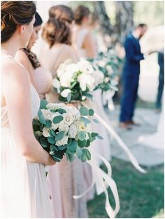 Bridgewater Farms wedding. Napa Valley Garden Wedding