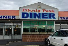 Liberty Park Cafe & Diner in Jersey City: Review