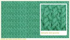 Knitting Stitch Patterns, or combinations of knitting stitches, are a wonderful way to expand your knitting skills. See Knitting Terms an. Knitting Terms, Baby Knitting Patterns, Knitting Stitches, Stitch Patterns, Yarn Inspiration, Crafty Craft, Crochet Baby, Weaving, Cross Stitch