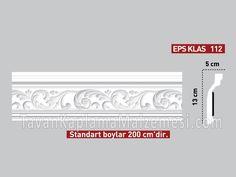 Stropiyer Kartonpiyer Kategorisine Ait Eps Klas 112 Desenli Kartonpiyer Bilgileri, Stropiyer Kartonpiyer Fiyatları, Kartonpiyer Çeşitleri ve Stropiyer Kartonpiyer Modelleri Yer Alıyor.