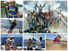 Involve Your Children in Fishing Trip #ArabianDesertTours Offers an Exotic and Fun Filled Leisure Time in Dubai for a Memorable Arabian Experience Visit : http://arabiandeserttours.ae/item/fishing-trips-dubai/