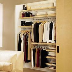 1000+ images about Reach-in Closets on Pinterest