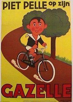 piet-pelle-gazelle-poster.jpg (731×1024)