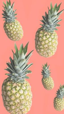 pineapple wallpaper | Tumblr