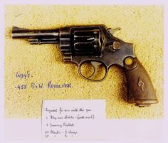 Raiders of the Lost Ark - Internet Movie Firearms Database - Guns in Movies, TV…