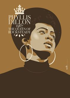 Phyllis Dillon, Queen of Rocksteady Music