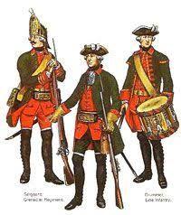 """Képtalálat a következőre: """"russian uniform 18th century"""""""