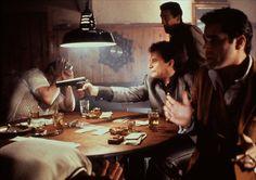 Les Affranchis (1990) Martin Scorcese