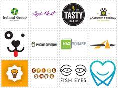 Logo Lounge 9 Selections