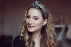 ♥ DIY - Le serre-tête façon turban ♥#nude #beauty #tips #headband #tiboudnez #beauty #blond #hair #blog #tutos #hair #diy #retro #look #ootd #style #fashion #french #mint #primark #glitters #home #decoration #tutorial #red #lips #maquillage #beauté #turban #hair #gold #doityourself