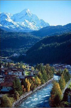 Solden, Austria