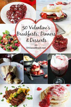 Valentine's Roundup