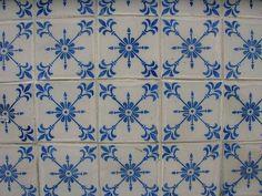 Azulejos - Lisboa by Bruno Martins, via Flickr