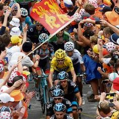 Paul Kimmage: Shock and awe but little joy - Independent.ie #video #indo #tourdefrance #cycling