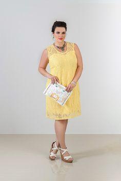 Agnès | Moda Feminina + Modelagem Especial + Roupa tamanho GG + Moda para Gordinha + Moda GG + Moda Plus Size + Lingerie GG + Moda praia GG + Moda Plus size + Moda GG + Rio de Janeiro