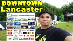 Downtown Lancaster | Complete Township Closest to the Metro New City, Lancaster, News