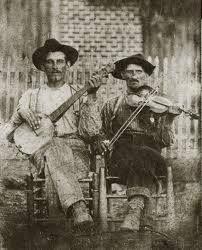 banjo & fiddle