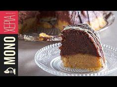 Chocolate and Orange Halvah Greek Sweets, Greek Desserts, Greek Recipes, Vegan Desserts, Delicious Desserts, Yummy Food, Chef Recipes, Dairy Free Recipes, Vegan Recipes