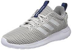 release date: c9886 c62d4 adidas Damen Cf Lite Racer Cc W Fitnessschuhe, Grau (Grey.