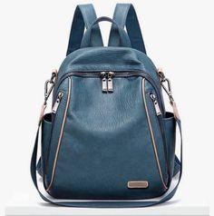 NÍLUSKÉK PU BŐR NŐI TÁSKA - LUXURY DESIGN Sling Backpack, Fashion Backpack, Backpacks, Luxury, Backpack, Backpacker, Backpacking