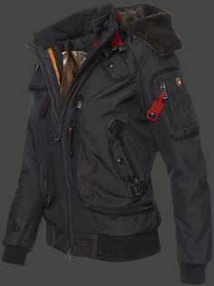 Wellensteyn Rescue Jacket Lady Winter, RainbowAirTec, Coffee
