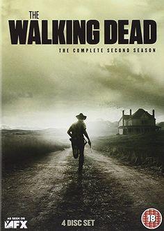 The Walking Dead - Season 2 [DVD]