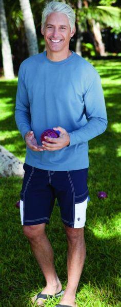 UV protective t-shirts