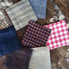 Shop Fog Linen U2014 Tablecloth: Blue Navy Check | Home Accents | Pinterest | Fog  Linen, Shops And Linen Tablecloth