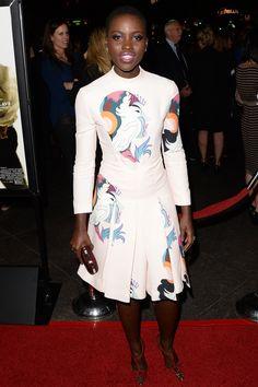Style Star: Lupita Nyong'o