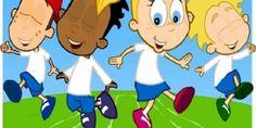 Ημέρα Σχολικού Αθλητισμού – Ταινίες μικρού μήκους