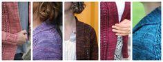 Julie Asselin | Hand Dyed Yarn