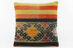 Lime green pillow cover  Outdoor pillow case  by GalenUnique