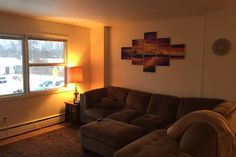 Spacious and Quiet Downtown Unit - vacation rental in Anchorage, Alaska. View more: #AnchorageAlaskaVacationRentals