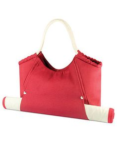 Take it easy. Picnic Time Beach Tote and Mat BUY NOW!