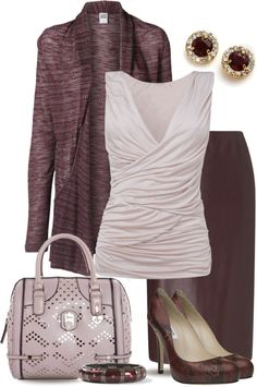 """Casual Spring Elegance"" by yasminasdream on Polyvore"