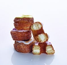 EXCLUSIVE | The Original Cronut Recipe by Dominique Ansel
